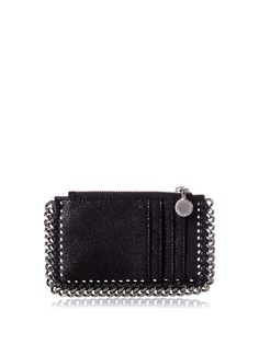 Falabella coin purse and cardholder | Stella McCartney | MATCHESFASHION.COM US