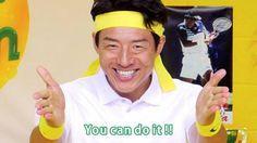【朗報】松岡修造のYouTube動画がうつ病に効果的と話題に!!!