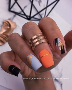 Purple Nails, Nude Nails, Nail Manicure, Fall Gel Nails, School Nails, New Nail Designs, Nagel Gel, Toe Nail Art, Square Nails