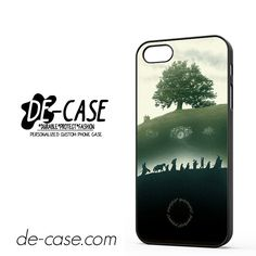The Lord Of The Rings Arts DEAL-10870 Apple Phonecase Cover For Iphone SE