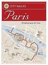Paris Adventures on Foot
