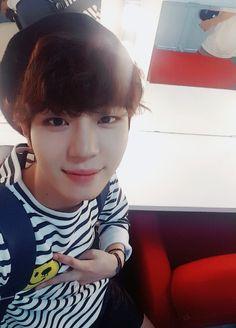 """INX on Twitter: """"[Mr.X] #INX #인엑스 #윈 #WIN 막둥이가 이렇게 귀여운데 8월 18일에 팝스인서울 안본다구요?…"""