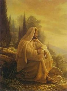 Choose your favorite jesus christ paintings from millions of available designs. All jesus christ paintings ship within 48 hours and include a money-back guarantee. Greg Olsen Art, Arte Lds, Lds Pictures, Holly Pictures, Pictures Of Jesus Christ, Christian Artwork, Christian Paintings, Christian Films, Christian Music