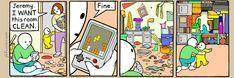 Tetris master.