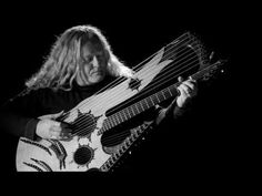 "Keith Medley ""Ancestors"" - 27 string guitar WOW!"
