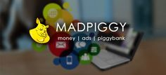 #Madpiggy #Mobile #App is the pioneer in the field of #ibeacon in India