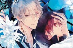 Manga Shounen-Ai Bloody Mary chính thức nói lời chào độc giả | Cotvn.Net