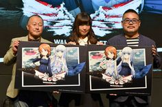Aoki Hagane no Arpeggio - Kooperation mit Wargaming - http://sumikai.com/games/aoki-hagane-no-arpeggio-kooperation-mit-wargaming-80567/