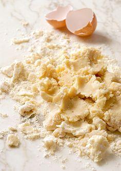 Pate Sablee Recipe | Leite's Culinaria