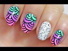 nail stamping - Google Search