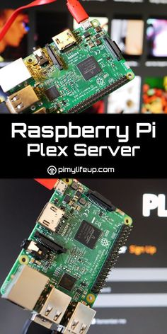A plex media server can be installed on the Pi using an ARM re-package. It's the perfect way to host all your media files in one place so they're easily accessible to anyone (with permission) who has the plex client installed.