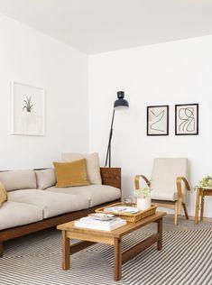 minimal home inspira