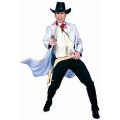 D guisement gilet cowboy western homme deluxe d guisement cowboy indien western pinterest - Deguisement western homme ...