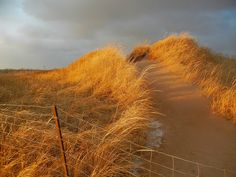 Brackley Beach, Prince Edward Island