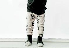 Nununu – baby and kid fashion basics with spunk and attitude