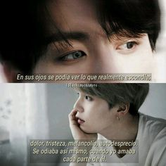 Read CAPÍTULO 3 from the story Del bullying al amor {NAMJIN} by pocholatito_ARMY with reads. Sad Texts, Words Can Hurt, Korean Phrases, Album Bts, Bts Quotes, Bts Chibi, Fake Love, Bts Lockscreen, Quote Aesthetic