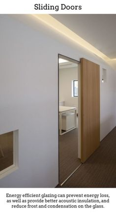 Sliding Doors. Build Eye Catching, Bright, Noticeable Rooms With The Help  Of Thermally Insulated Sliding And Folding Doorways. Made For Modern  Lifestyles, ...