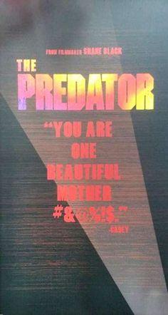 The Predator 【 FuII • Movie • Streaming