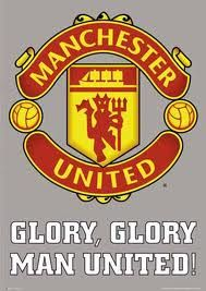 manchester united poster - Google Search
