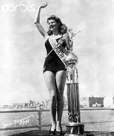 Miss America 1941