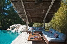 Discover the best spa retreats in Ibiza http://po.st/M5VX4f (image credit Ana Lui Photography)