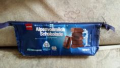 Milkatasche / Tasche aus Verpackung 3