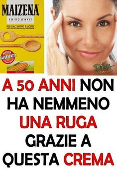 A 50 anni non ha neanche una ruga grazie a questa crema viso… Beauty Care, Beauty Skin, Health And Beauty, Beauty Hacks, Clear Skin Face Mask, Face Care, Skin Care, Remedies For Glowing Skin, Natural Teeth Whitening