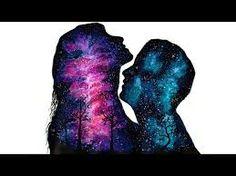 Resultado de imagen de couple love watercolour draws