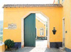 #vineyard #quintadesantana #venue #wedding Portuguese Wedding, My Favorite Color, Destination Wedding Photographer, Claire, Portugal, Mary, Wedding Photography, Outdoor Decor, Vineyard