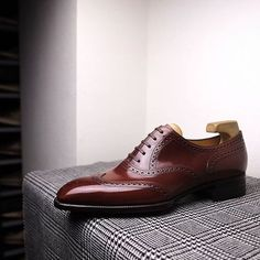 Classic Collection / Willow  #yoheifukuda #bespokeshoes #classic #collection…