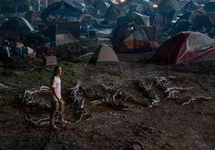 Fear the Walking Dead S2 E4 'Blood In The Streets'