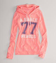 Rebels Hoodie