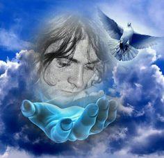 In loving memory Art Nirvana, Celine Dion Music, Photo Editor Free, Music Photo, In Loving Memory, Native American Art, Great Artists, Disney Characters, Fictional Characters