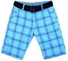 Pánské sportovní kraťasy VALMON Velikost S - XXXL Patterned Shorts, Fashion, Moda, Printed Shorts, Fashion Styles, Fashion Illustrations, Tie Dye Shorts