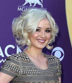 Kellie Picklers cute curls