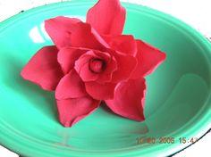 Gorgeous paper flower