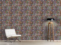 Design #Tapete Ich Träume Von Dir Artsy, Rugs, Design, Home Decor, Self Adhesive Wallpaper, Wall Papers, Farmhouse Rugs, Decoration Home, Room Decor