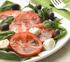 Thrifty Foods - Recipe - Calabrese Salad