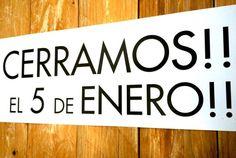 ÚLTIMOS DÍAS !!!! Cerramos el 5 de enero. Todo 50% Lup Outlet (Pio XII junto a librería Gómez) www.lupoutlet.es