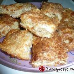 Κασερόπιτα - σουφλέ συνταγή από elli78 - Cookpad French Toast, Breakfast, Food, Morning Coffee, Eten, Meals, Morning Breakfast, Diet