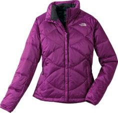 The North Face® Women's Aconcagua Jacket