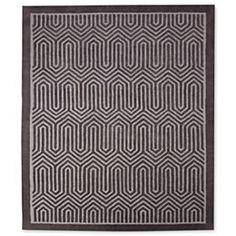 jcpenney.com | Happy Chic Chevron Wool Rectangular Rugs