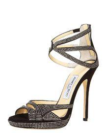 Fancy shoes!