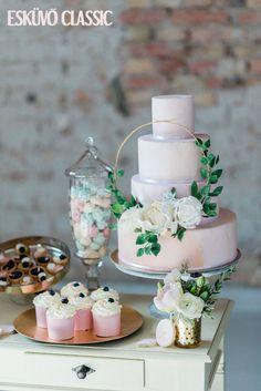 Wedding cake #nóridesszert