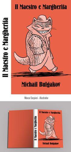 """""""il maestro e Margherita"""" Bulgakov"""