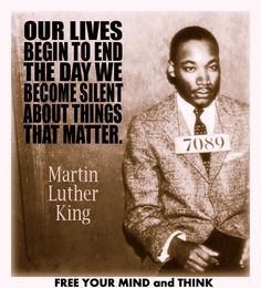 Best Inspirational Quotes About Life QUOTATION – Image : Quotes Of the day – Life Quote Our lives… Martin Luther King Jr Sharing is Caring – Keep QuotesDaily up, share this quote ! Good Quotes, Famous Quotes, Quotes To Live By, Me Quotes, Inspirational Quotes, Depressing Quotes, King Quotes, 2pac Quotes, Motivational