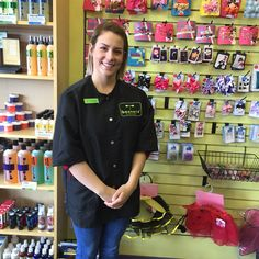 Meet Sam from our Country Hills location in Calgary!  Sam has been with Beaners Country Hills for 3 years, has moved up to being manager and has done a fantastic job. Sam is wonderful with all customers,  she is a vary warm and loving person and always has a smile on her face! Sam has 2 cats and a loving boyfriend. Calgary, 3 Years, Salons, Polo Ralph Lauren, Boyfriend, Meet, Warm, Smile, Country