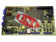 A20B-1001-0120 SPINDLE PCB