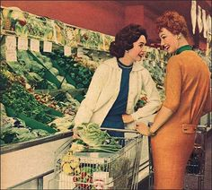 vintage grocery stores - Google Search