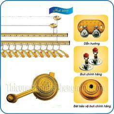 mau gian phoi  gian-phoi-thong-minh-hoa-pha-gold-kg900-co-gi-noi-bat